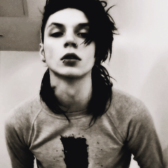 Andy from BVB x3